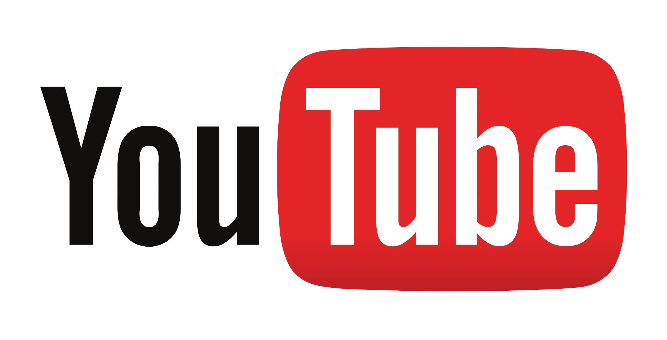 logo youtube histoire image de symbole et embl232me