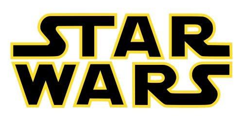 Histoire logo Star Wars