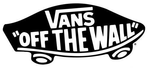 Logo Vans