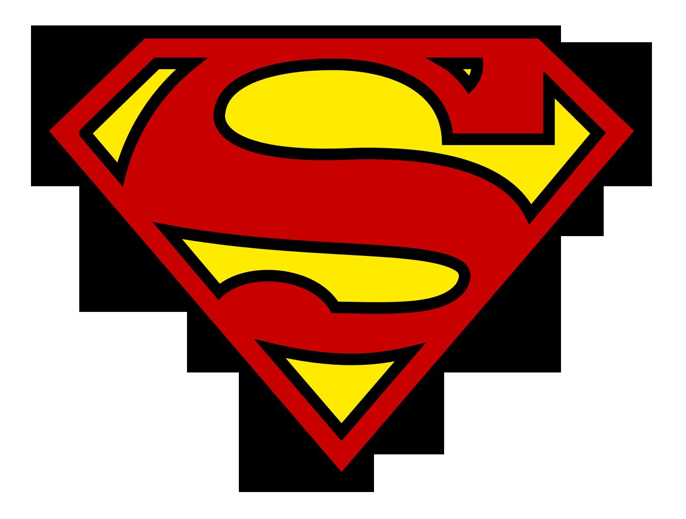 Superman logo histoire et signification evolution - Signe de superman ...