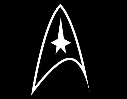 Symbole Star Trek