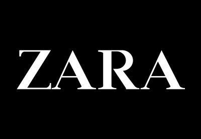 Symbole Zara