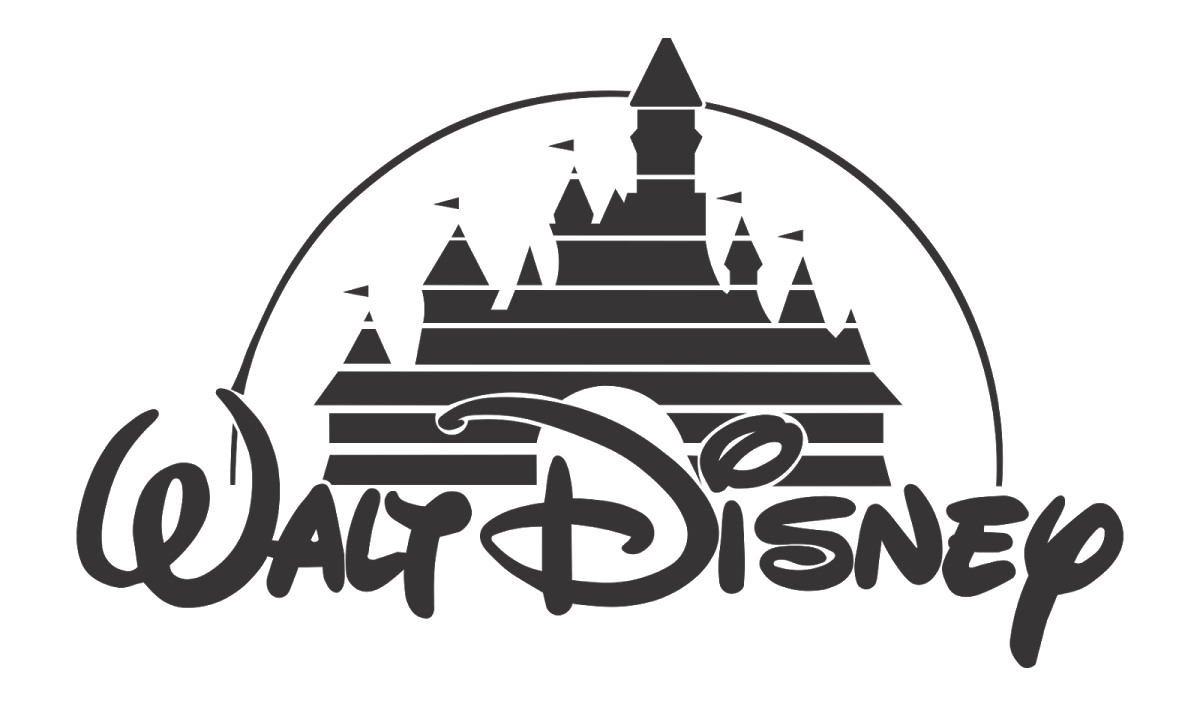 Walt Disney logo histoire et signification, evolution ...
