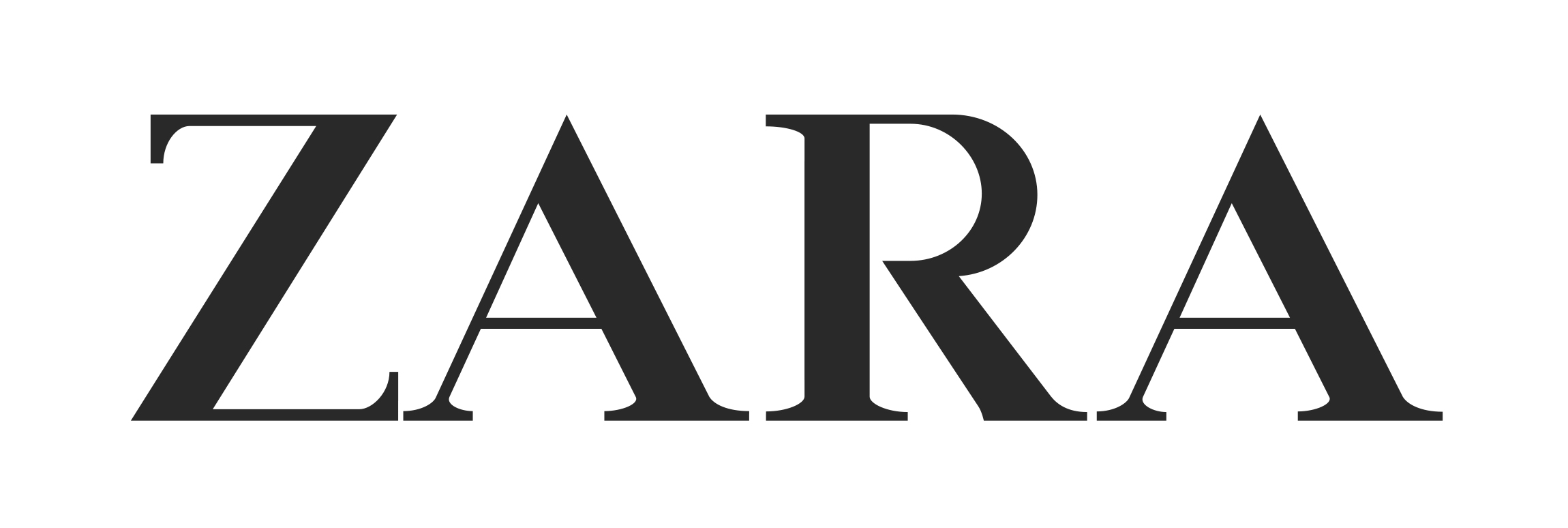 zara ressources Zara is all about staying on top of the hottest trends, and exuding an exclusive feel, but its supply chain is the real star of the show these rockstar-level logistics take it from being just another fashion retailer to an industry example of fast fashion done right.