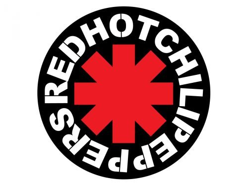 Logo Red Hot Chili Peppers