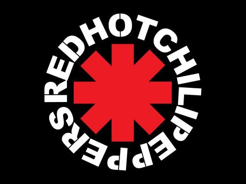 Symbole Red Hot Chili Peppers