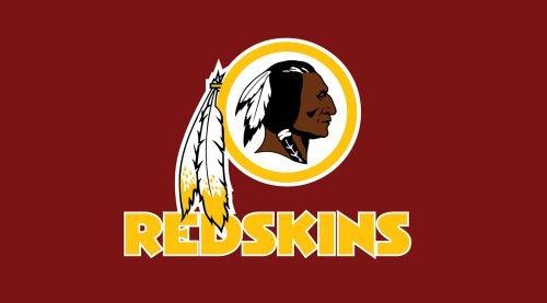Symbole Redskins