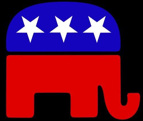 Symbole Republican