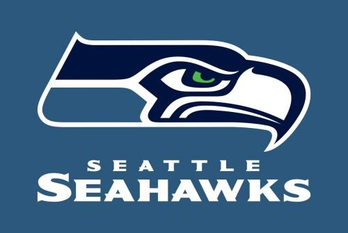 Symbole Seahawks