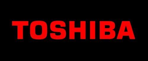 Symbole Toshiba