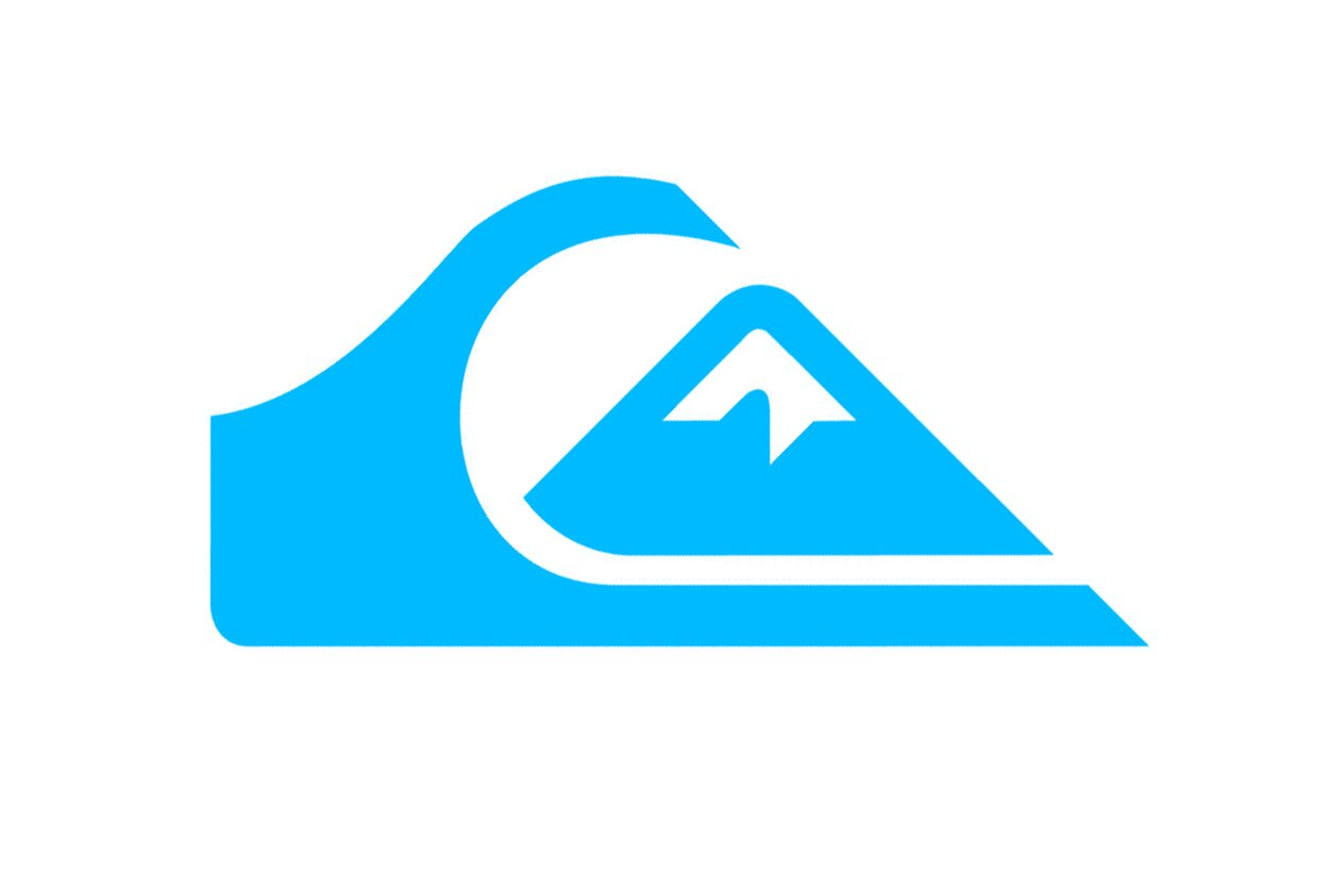 Quiksilver Roxy Logo image logo quiksilver