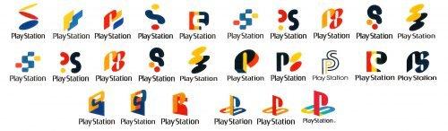 Histoire du logo PlayStation