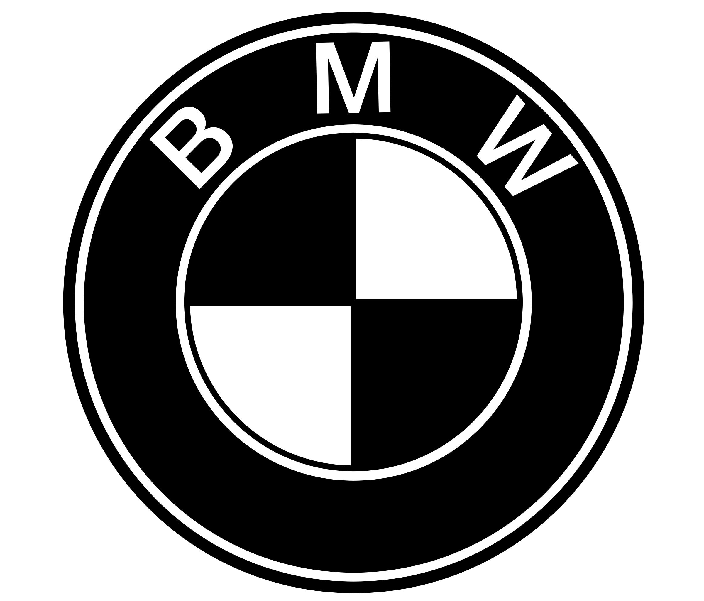 Black Logo Design
