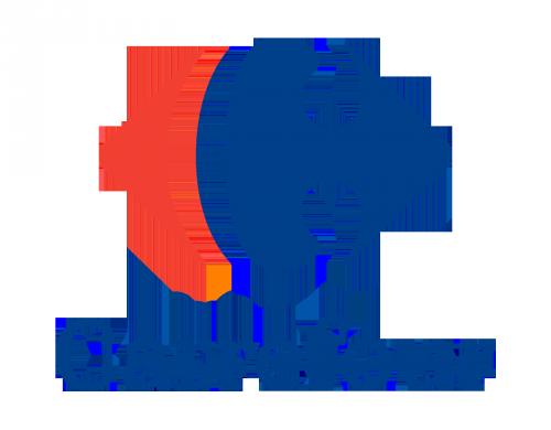 Le logo Carrefour