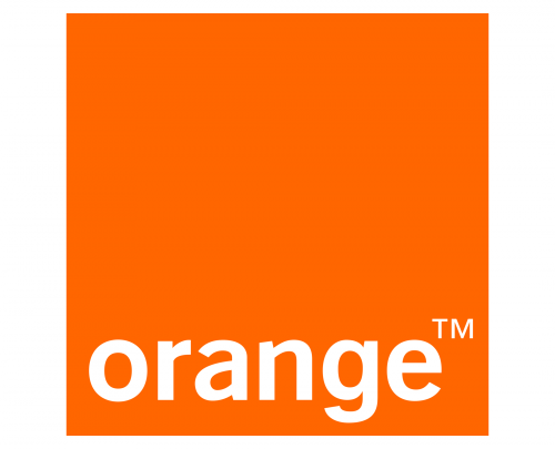 Le logo Orange