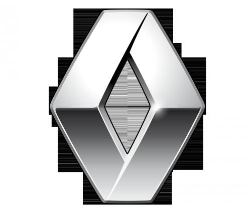 Le logo Renault