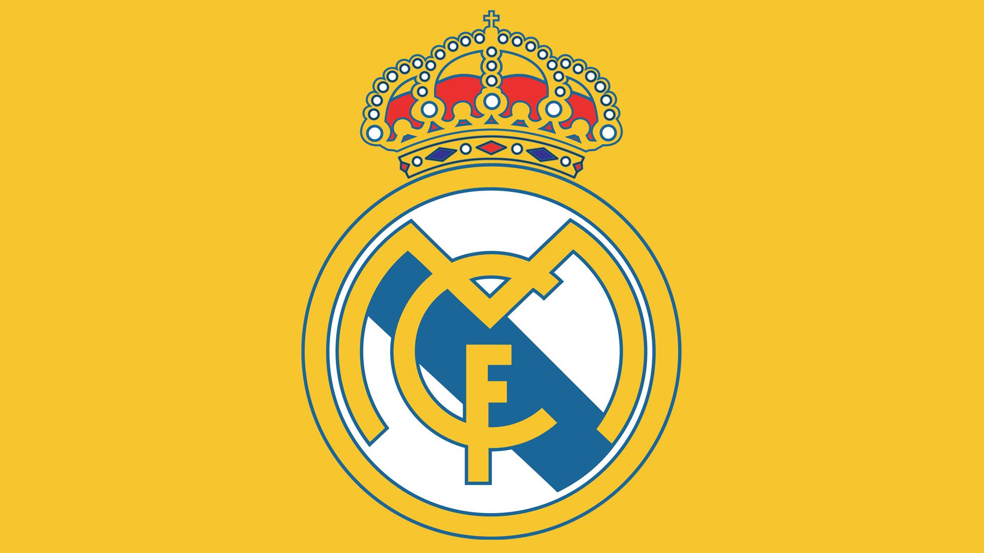 Real madrid logo tous les logos logo real madrid voltagebd Choice Image