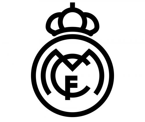 Real Madrid emblem