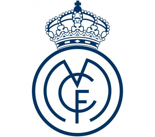 Real Madrid symbol