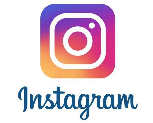 Symbole Instagram