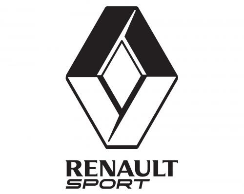 logo renault sport
