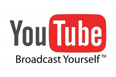 Youtube first logo