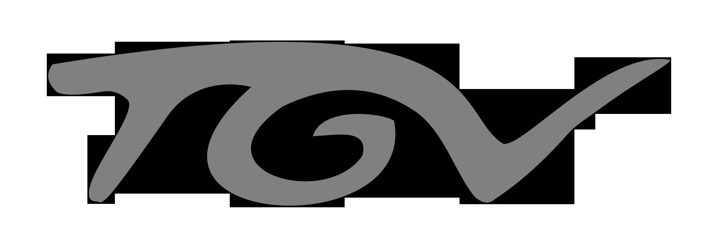 logo tgv tous les logos