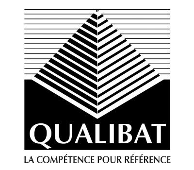 Emblème Qualibat RGE