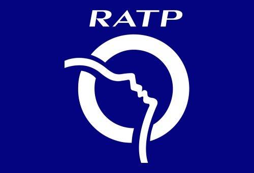 Emblème RATP
