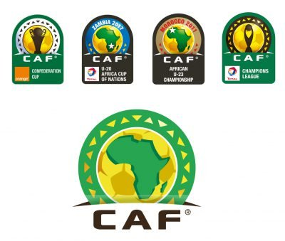 Histoire logo CAF