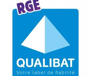 Qualibat RGE logo