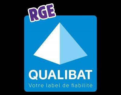 Symbole Qualibat RGE