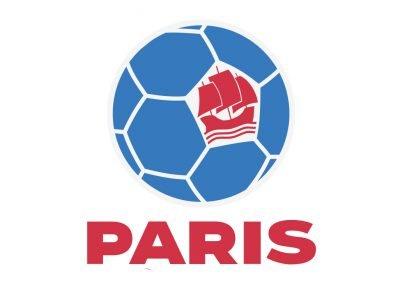 ancien logo psg