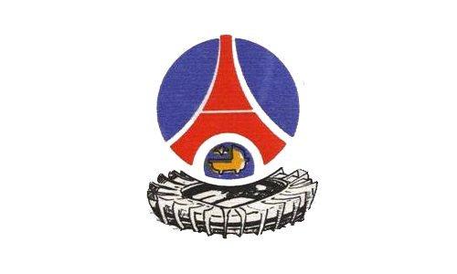 logo PSG 1982-1990