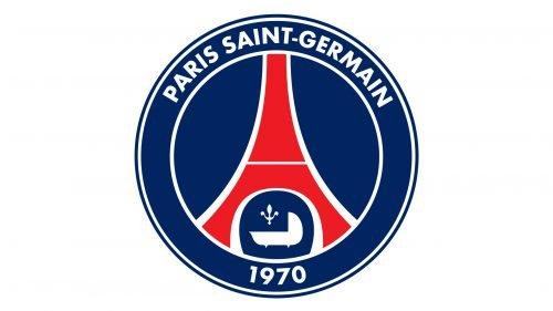 logo PSG 2002-2013