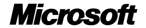 Microsoft symbole 1994