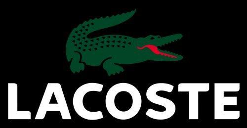 nouveau logo lacoste