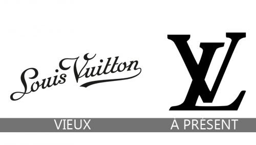 logo louis vuitton histoire image de symbole et embl me. Black Bedroom Furniture Sets. Home Design Ideas