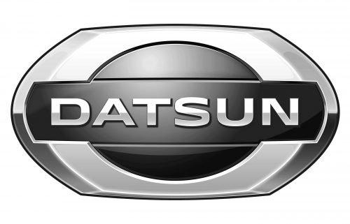 Emblème Datsun