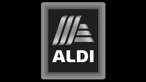 Couleur Aldi logo