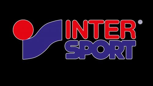 Couleur InterSport logo