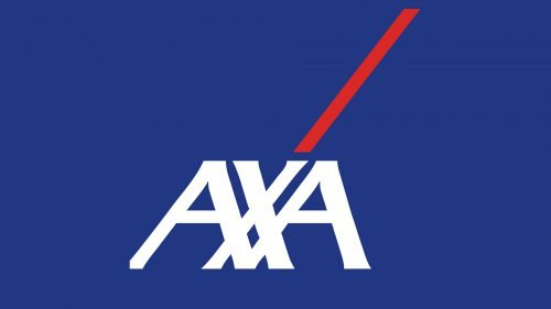 Couleur logo AXA