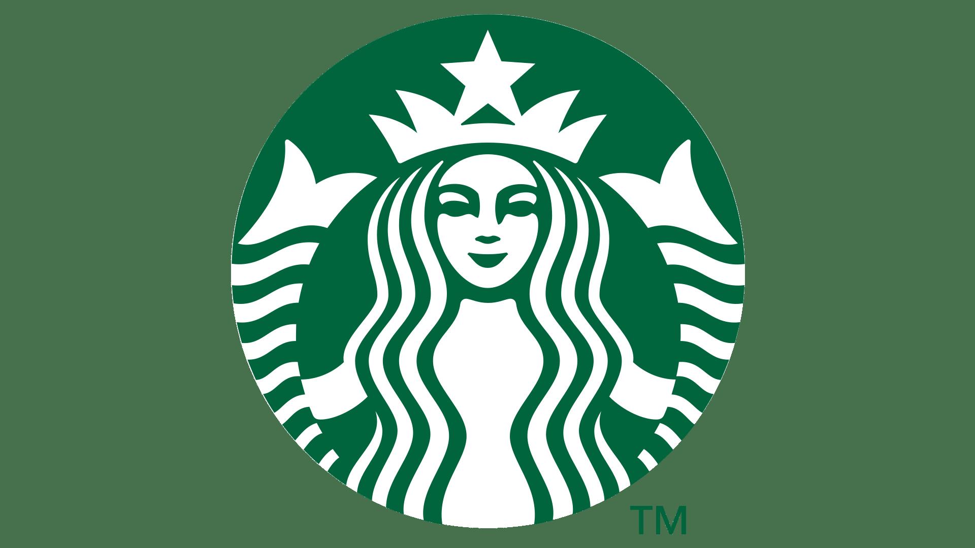 Logo Starbucks   Tous les logos