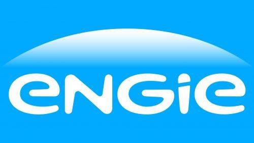 Couleur logo Engie