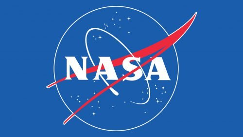 Couleur logo NASA