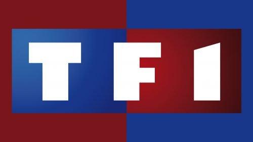Couleur logo TF1