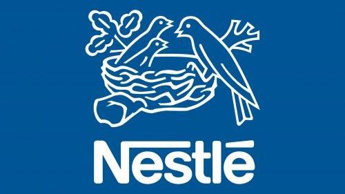 Symbole Nestlé
