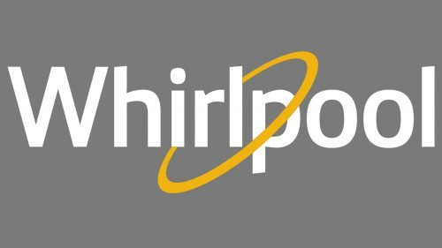 Whirlpool logo couleur