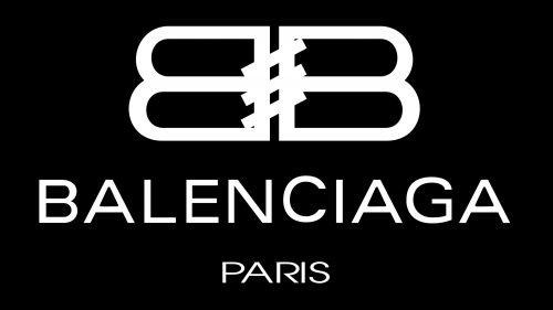 Couleur logo Balenciaga