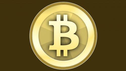 Couleur logo Bitcoin